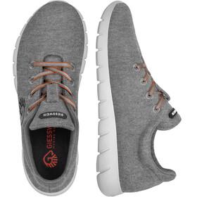 Giesswein Merino Runners - Chaussures Femme - gris